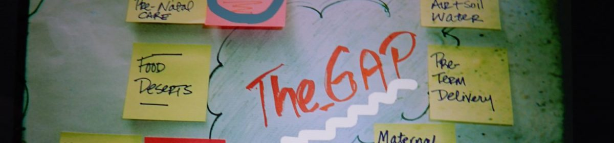 The_Gap: A Series about Black Infant Mortality